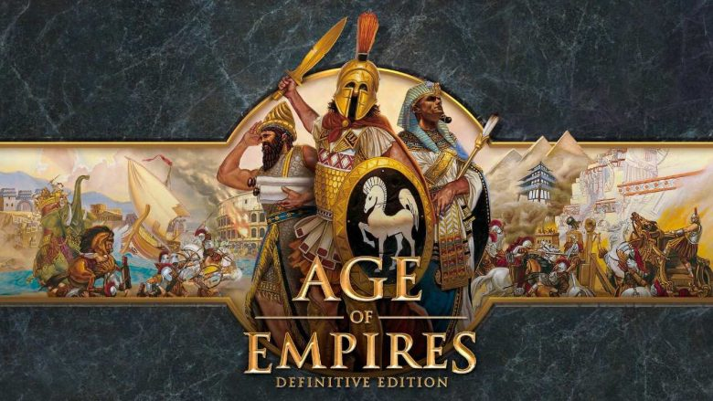 age of empires definitive edition pc 2018
