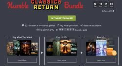humble bundle classics return 2018 pc