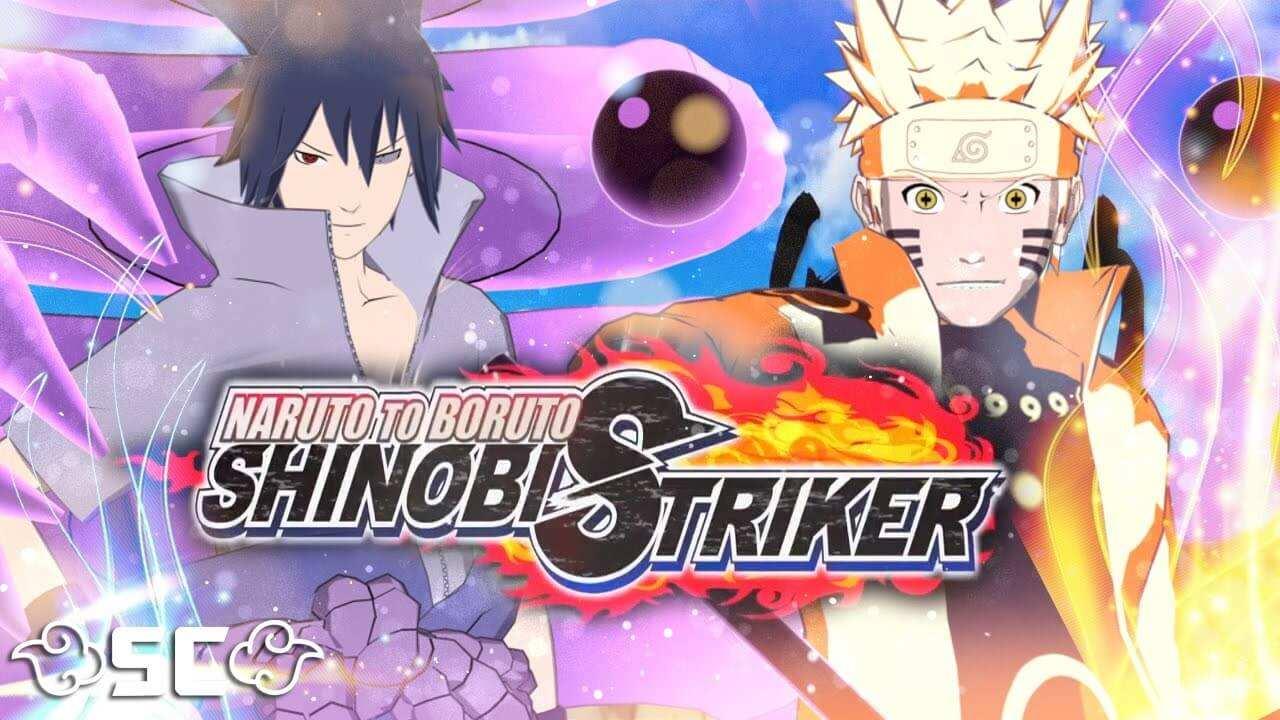 naruto to boruto shinobi striker foto1