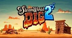 steamWorld dig 2 ficha tecnica