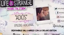 episodio extra adios life is strange before storm
