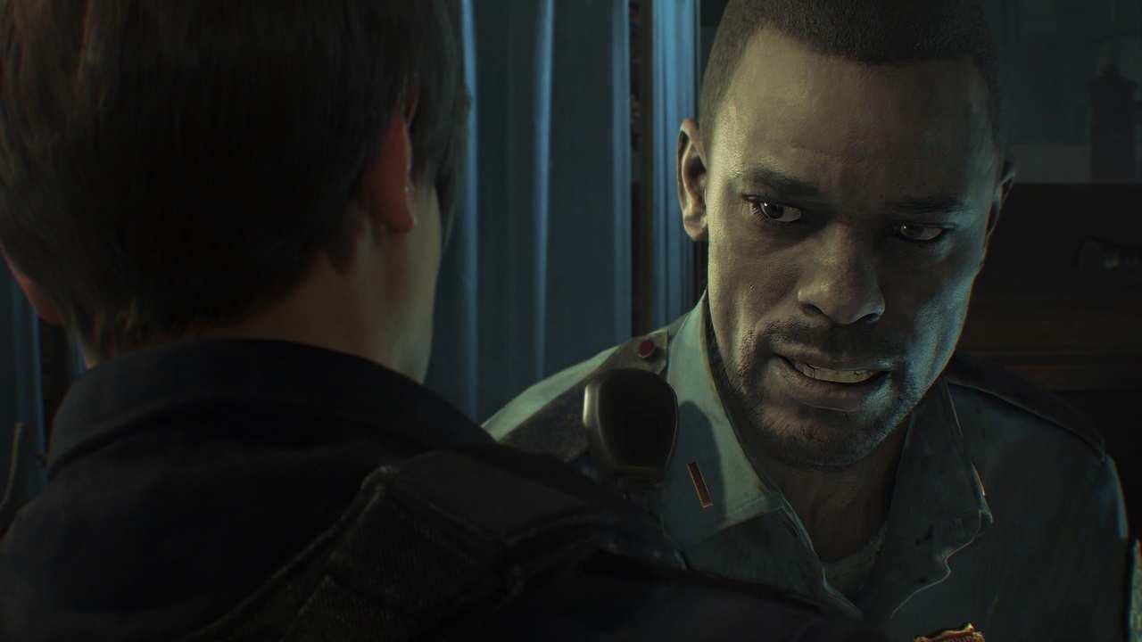 Resident Evil 2 por aficionados