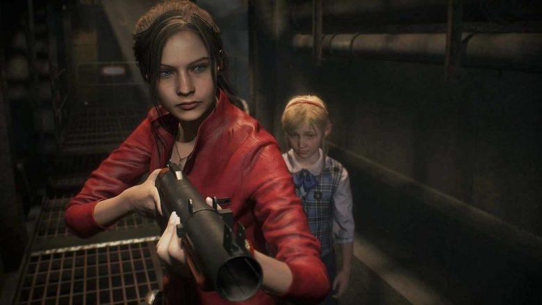 Resident Evil 2 REmake podría traer nuevo DLC