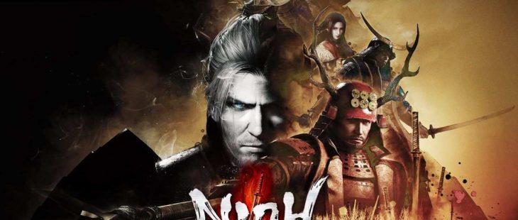 La colección de Nioh llegara a PlayStation 5 el próximo año