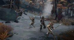 ashen sale para PlayStation 4 Switch y Steam