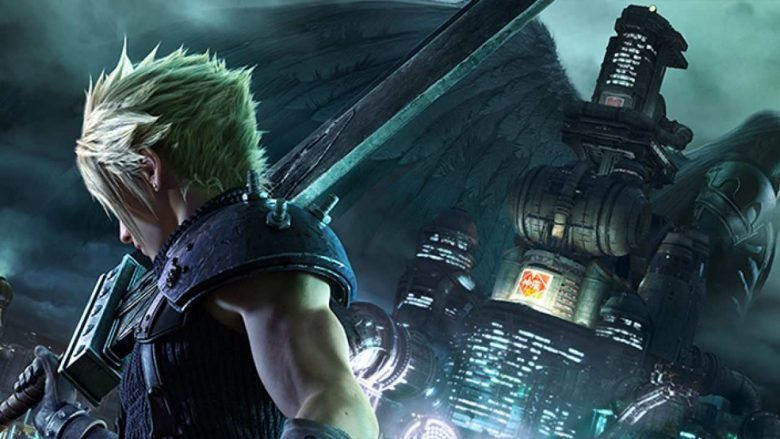 Final Fantasy VII: Remake ocupará 100 GB