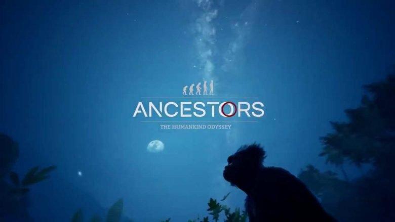 Ancestors: La historia la escribe el jugador.