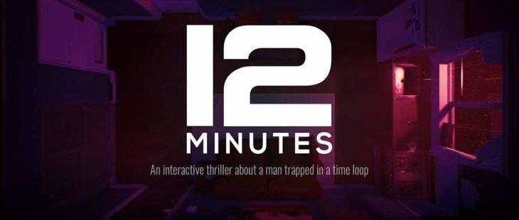 12 Minutes - Twelve Minutes
