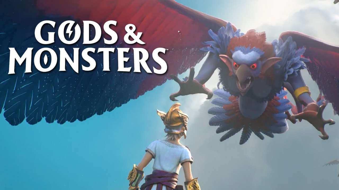 Nuevo juego de acción-aventura desarrollado por Ubisoft Quebec, el equipo responsable de Assassin's Creed Odyssey
