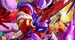Janemba Dragon Ball FighterZ