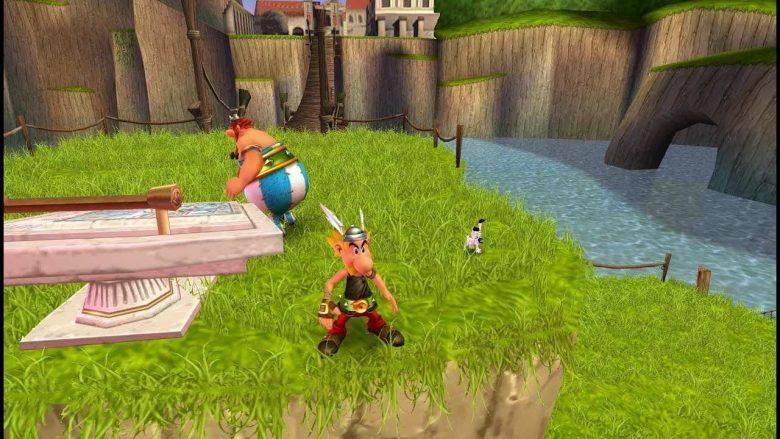Asterix y Obelix XXL3