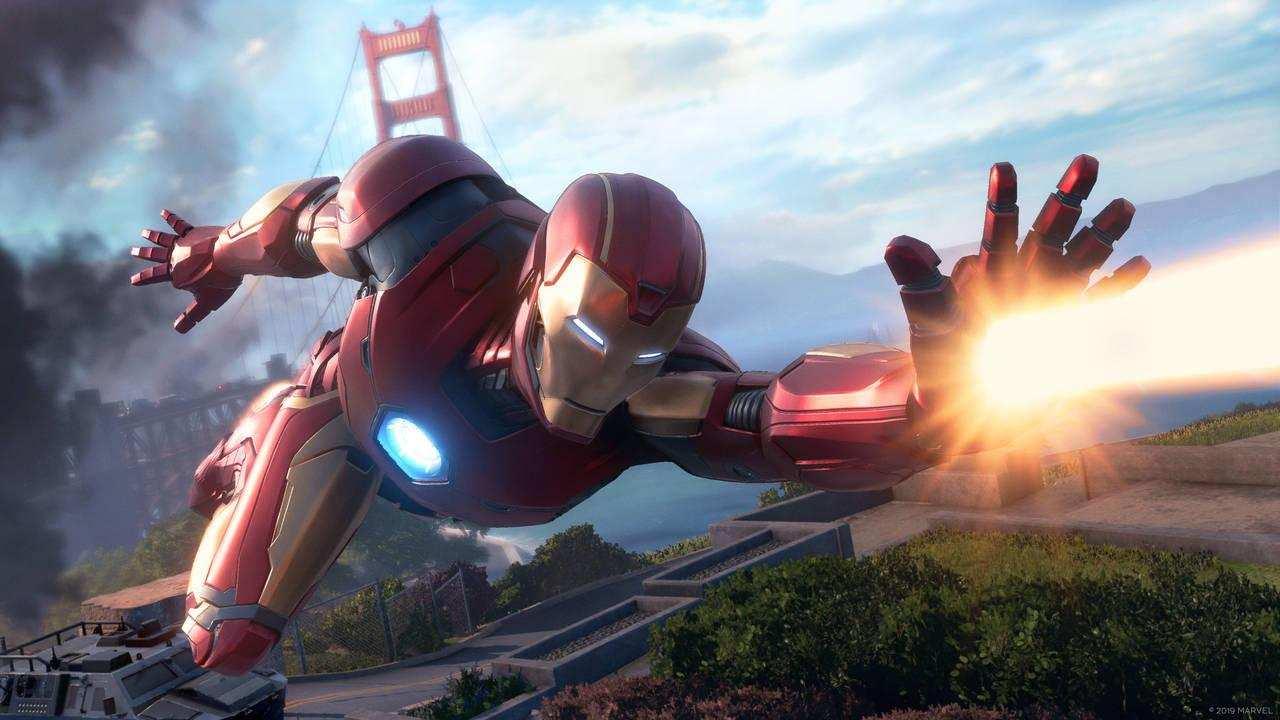 Marvel's Avengers revela la duración de la campaña