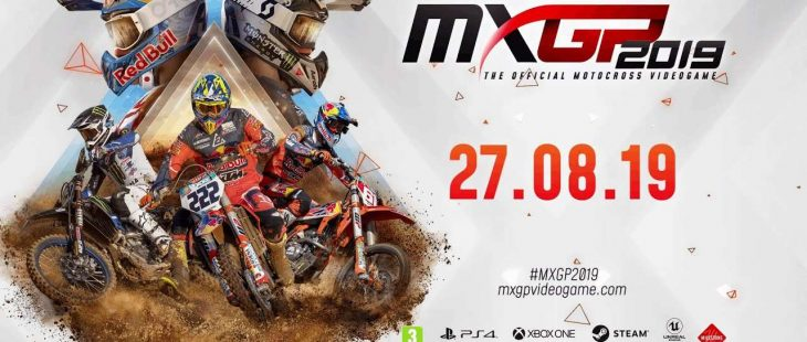 MXGP 19