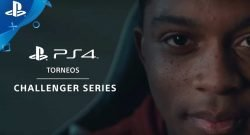 Torneos PS4
