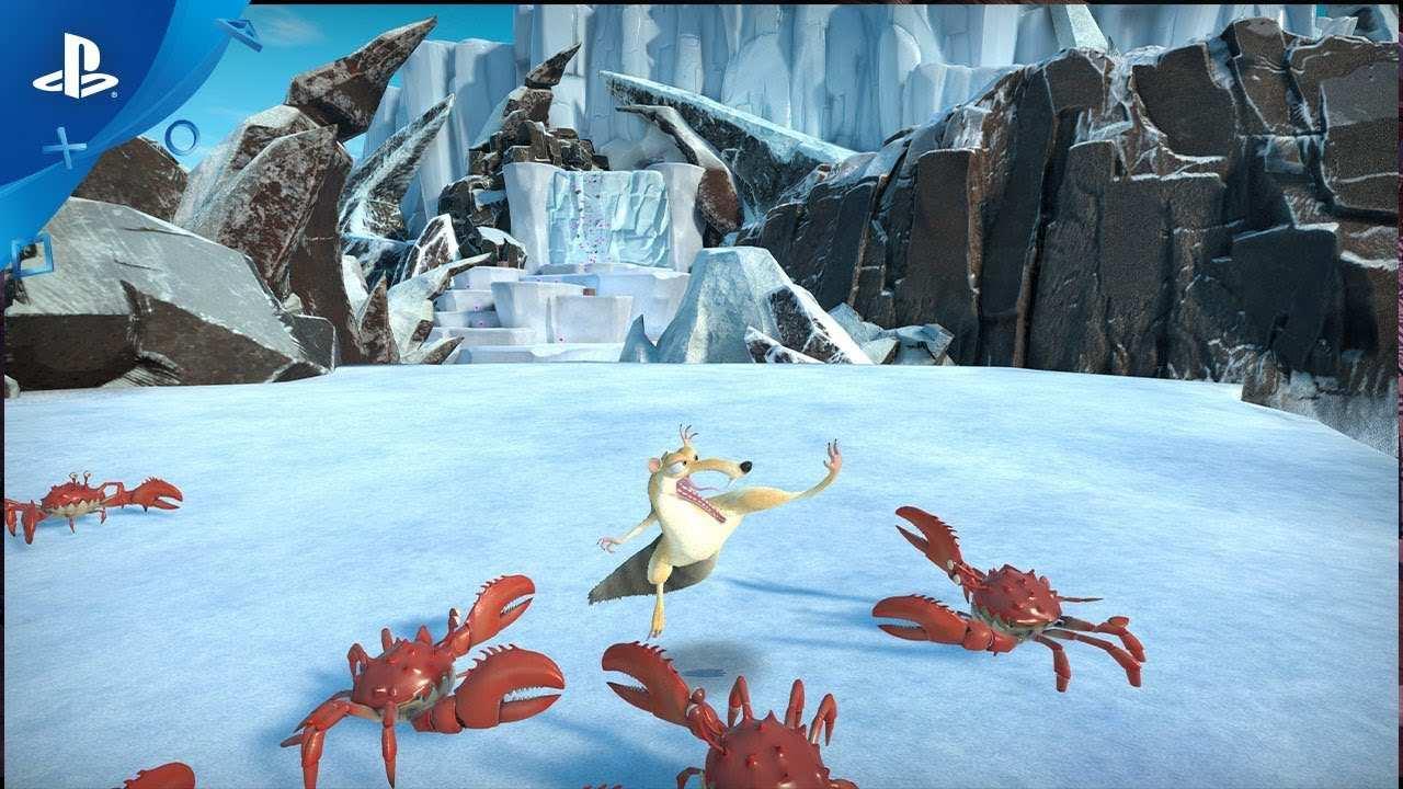 Ice Age: Scrat´s Nutty Adventure