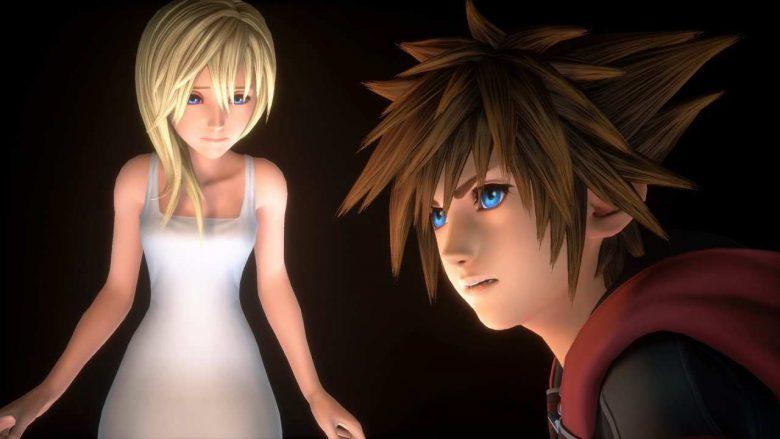 Kingdom Hearts 3: Re Mind