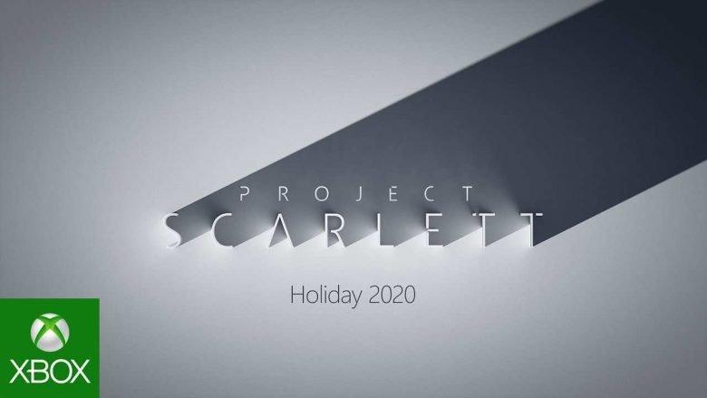 Xbox Scarlett no será el nombre final