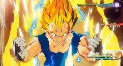Majin Vegeta Dragon Ball Z Kakarot