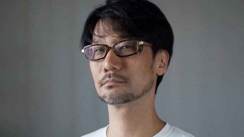 Hideo Kojima ya estaría trabajando en un nuevo proyecto