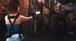 Resident Evil 3 podría llegar en 2020