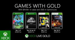 games with gold diciembre 2019
