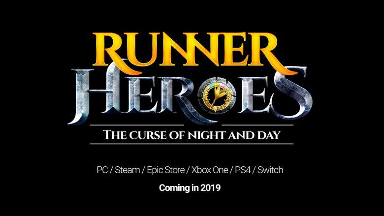 runner heroes