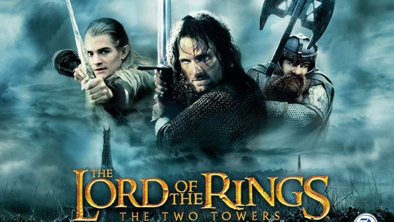 El señor de los anillos