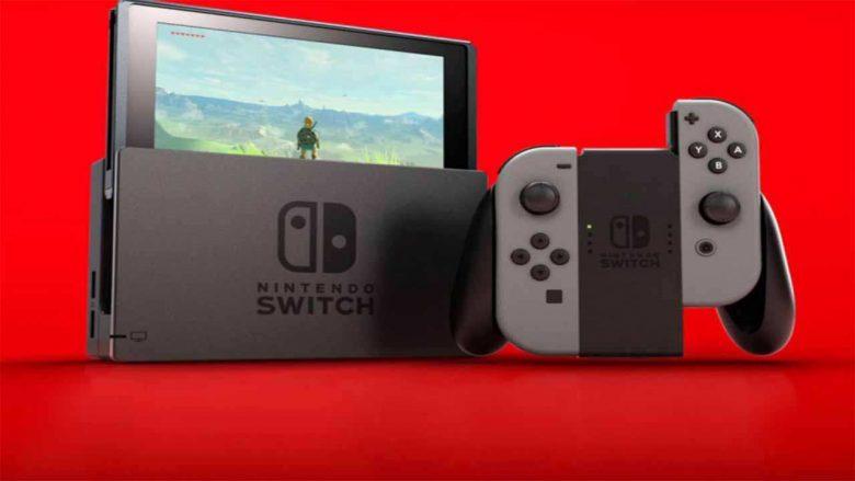 Nintendo Switch duplica el precio en Amazon