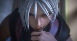 Nomura Kingdom Hearts Dark Road Project Xehanort