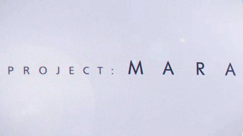 Project: Mara nueva ip de Ninja Theory