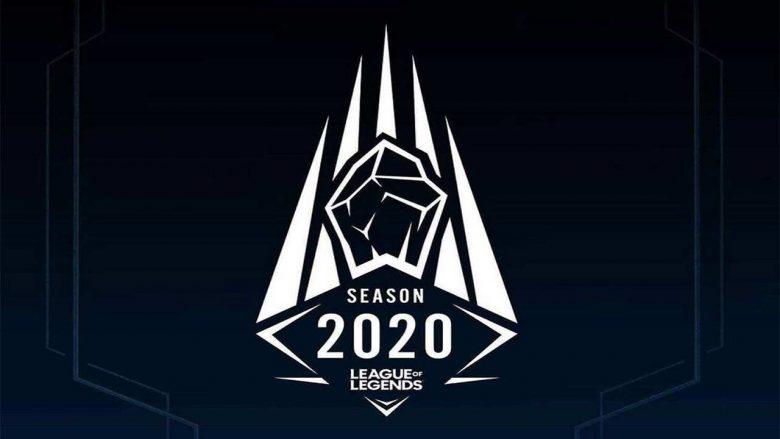league of legends empieza su 10 temporada