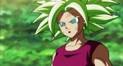 Kefla Dragon Ball FighterZ