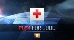 EVE Online PLEX for GOOD