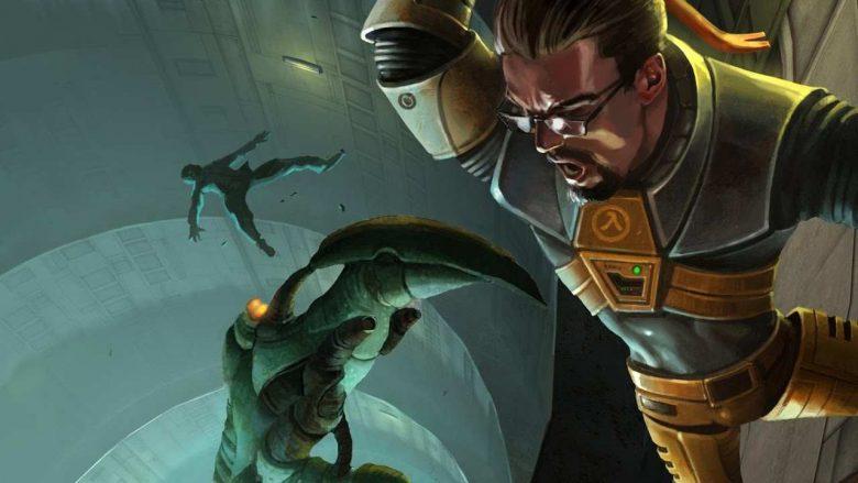 Half-Life: Black Mesa