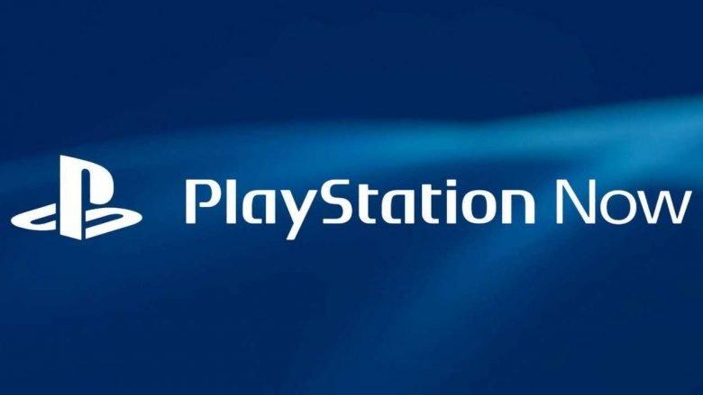 logotipo Playstation Now