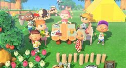 Animal Crossing recibe su primera actualización