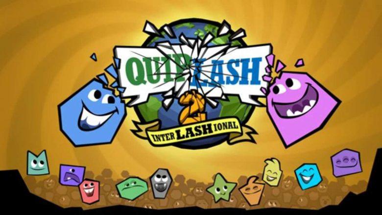 Quiplash 2 InterLASHional
