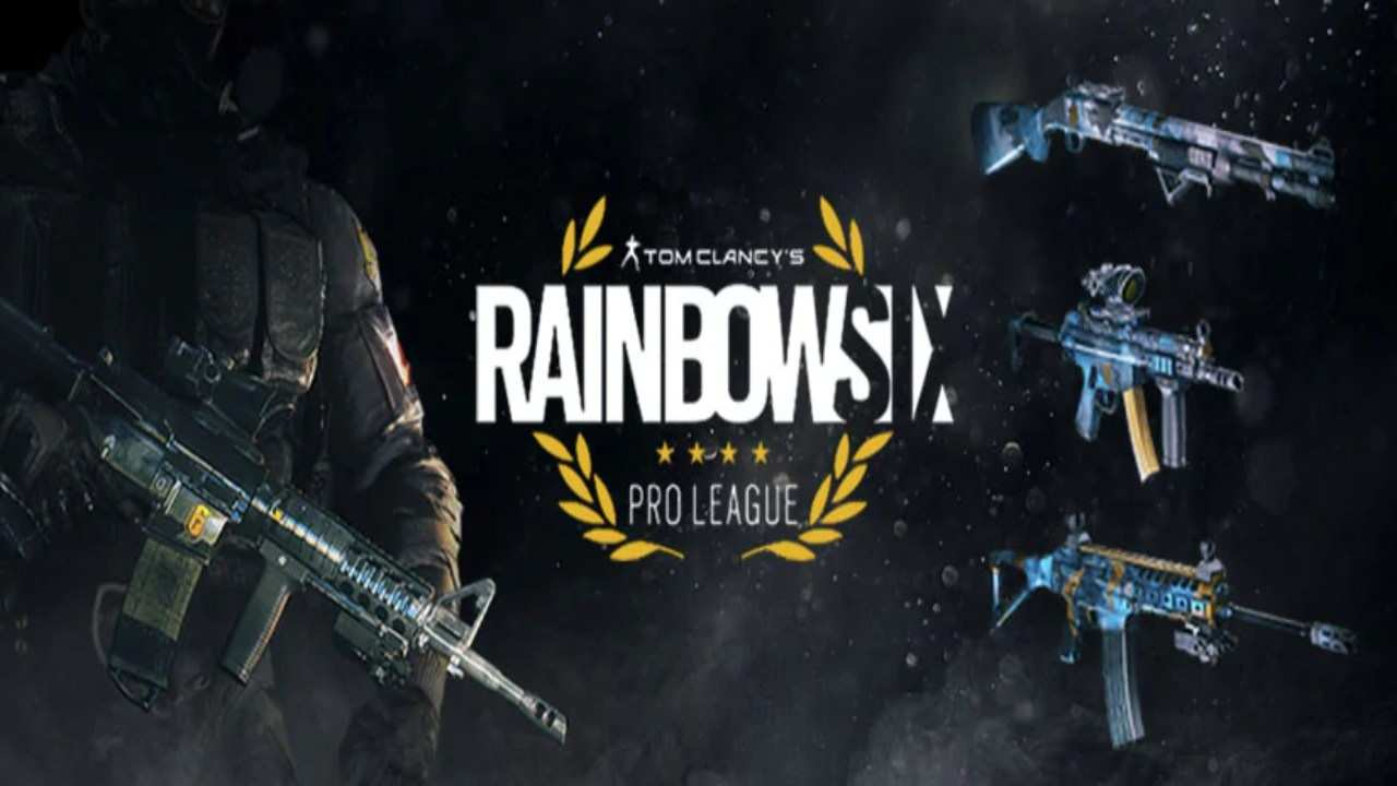 Rainbow Six Pro League