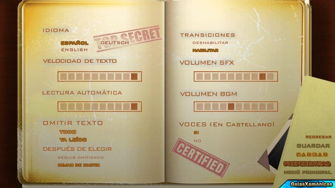 Blind Men PS4 4