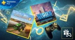 Juegos Playstation Plus Mayo