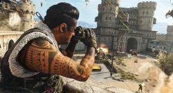 Temporada 3 Call of Duty: Modern Warfare modo