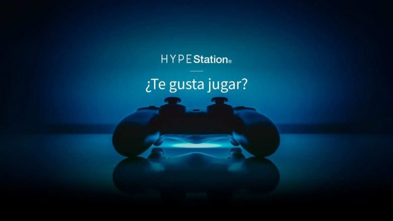 HYPE Station