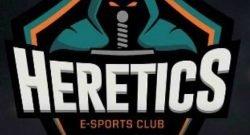 logotipo equipo esports