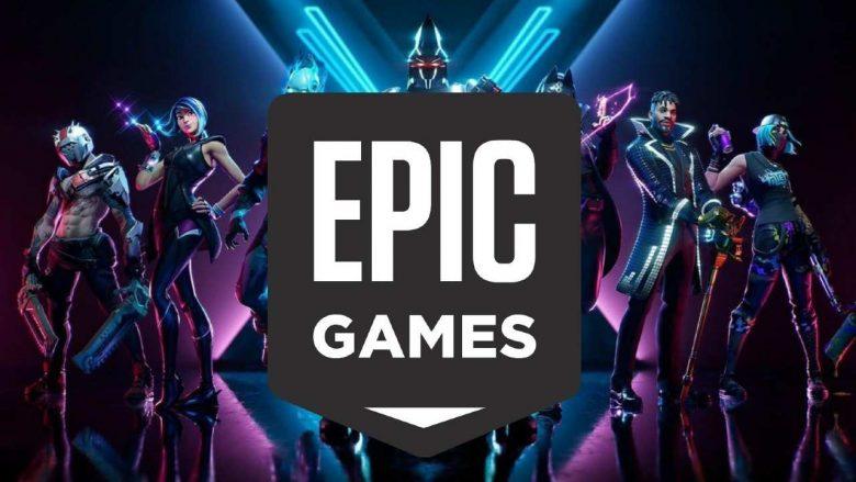Epic Games cancela todos los eventes del 2020