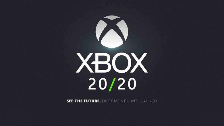 Xbox 2020