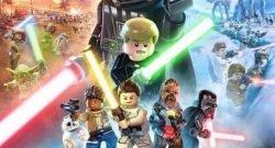 Lego Star Wars. the skywalker saga