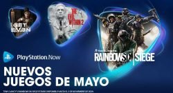 PlayStation Now mayo