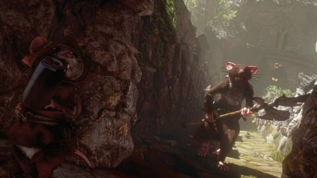 Ghost of a Tale 1