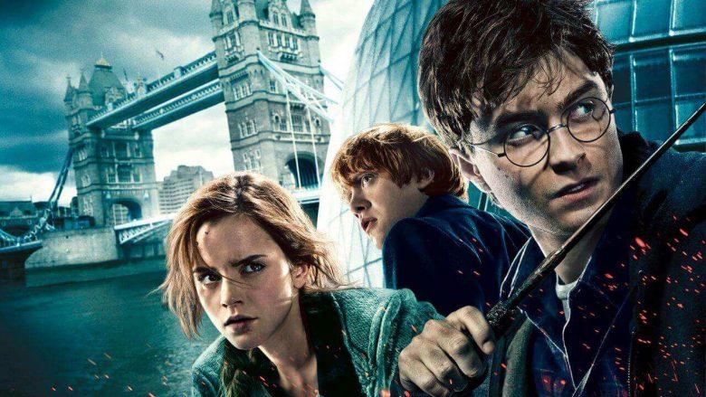Harry Potter volverá en la Next Gen