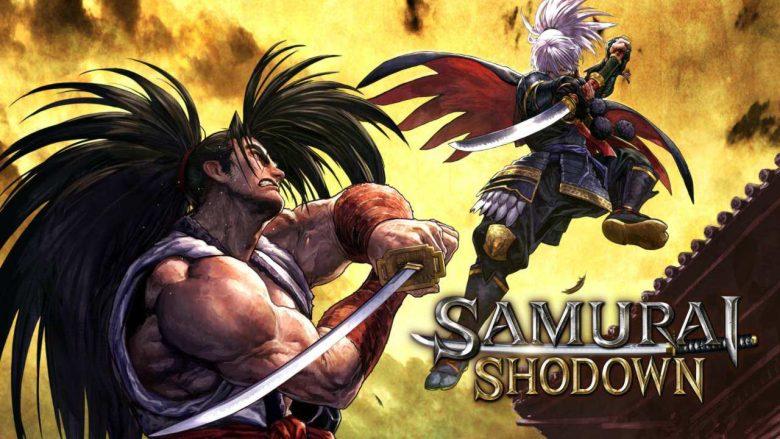 Samurai Shodown presenta nuevo personaje